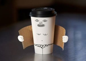 silly coffee